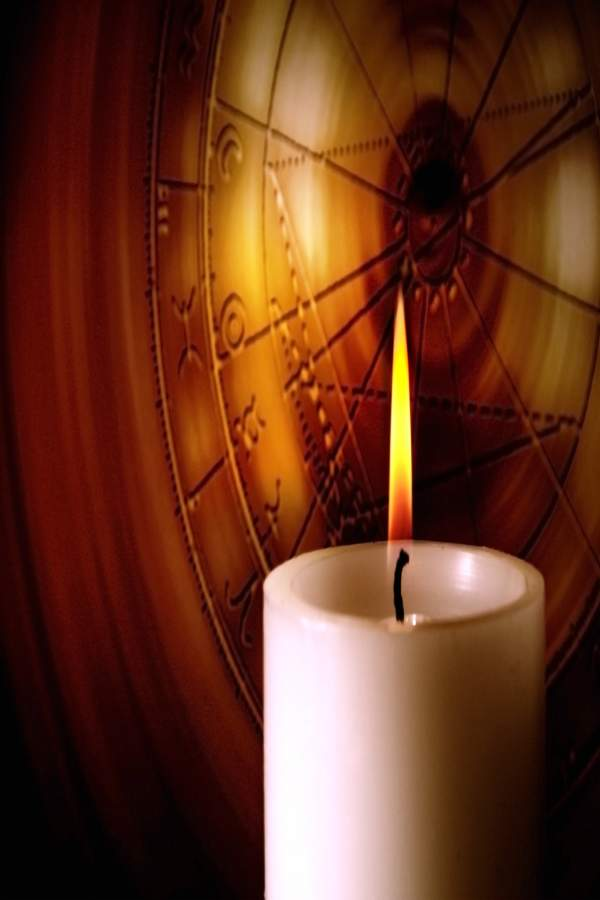 magia y rituales